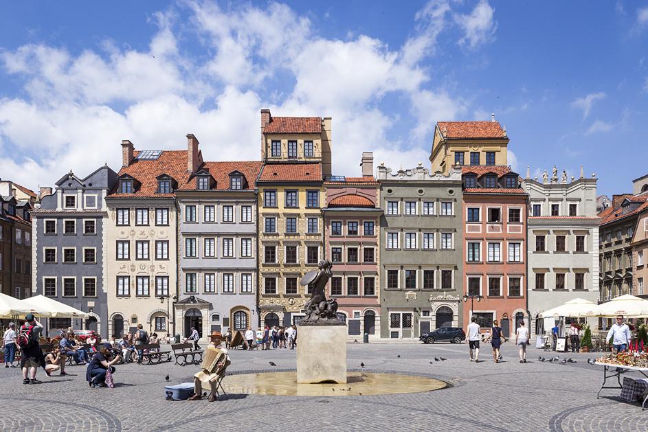 Konkurs nastanowisko dyrektora Muzeum Warszawy