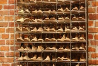 Rzemieślnicy. Poznaj rzeczy – jak uszyć buty