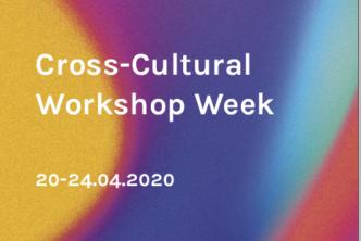 Zobacz wykłady Cross Culture Week