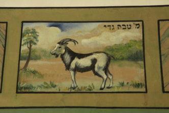 Znaki zodiaku zmodlitewni: Strzelec iKoziorożec