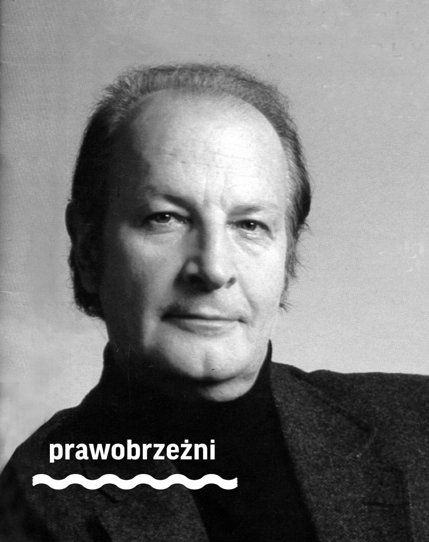 Prawobrzeżni: Wiesław Ochman