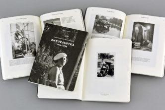 Entuzjastka: fotografie Zofii Chomętowskiej