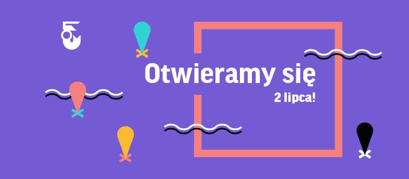 Muzeum Warszawy otwarte od2 lipca