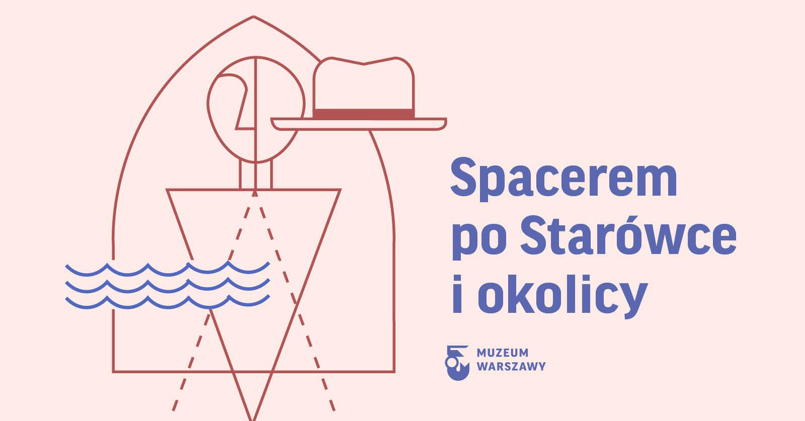 Spacerem poStarówce iokolicy – program nalipiec