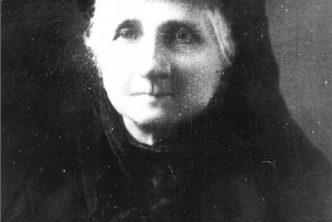 Prawobrzeżni – Księżna Maria Radziwiłłowa