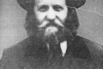 Prawobrzeżni – Menachem Ziemba