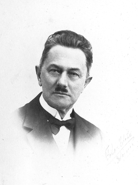 Prawobrzeżni – Tadeusz Wenda