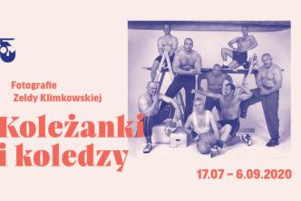 Koleżanki ikoledzy. Nowa wystawa czasowa wMuzeum Warszawskiej Pragi