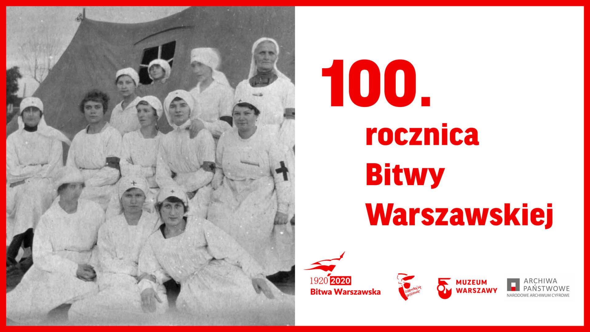 Obchody stulecia Bitwy Warszawskiej