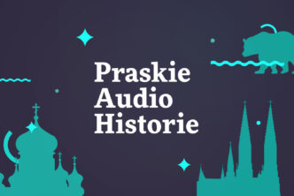 Praskie audiohistorie