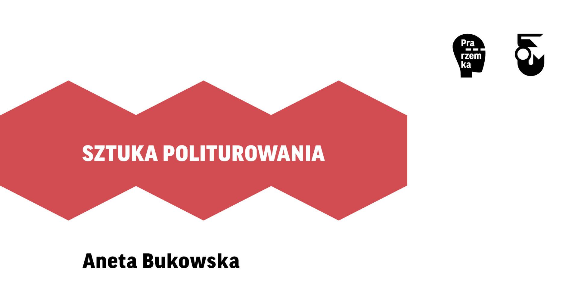 Wykład Anety Bukowskiej – Sztuka politurowania