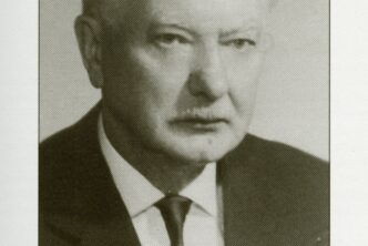 """Prawobrzeżni – Kazimierz Lisiecki """"Dziadek"""""""