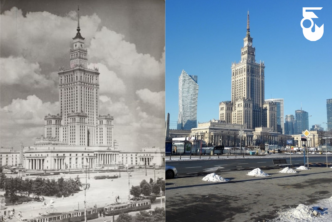 Fotoklub warszawski – zdjęcia kiedyś idziś