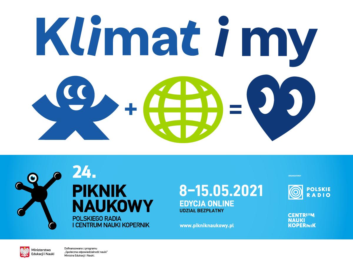 24. Piknik Naukowy wMuzeum Warszawy iMuzeum Woli
