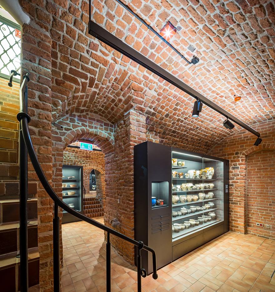 Zdjęcie Gabinet Archeologiczny
