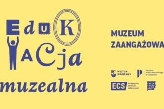 Piąte spotkanie online liderek iliderów edukacji muzealnej
