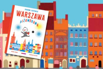 Oto Warszawa Piżamorama!