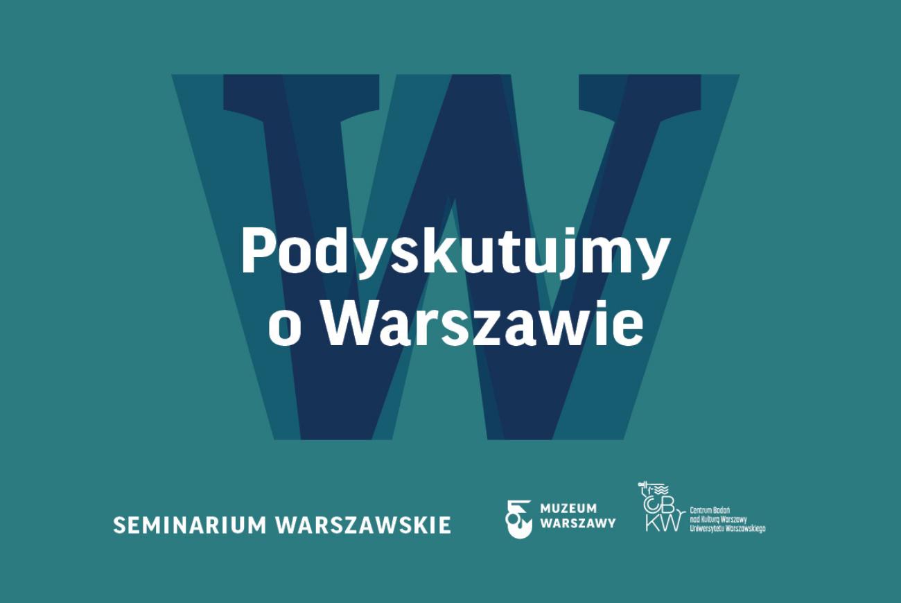Seminarium Warszawskie