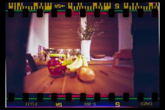 Fotoklub warszawski – camera obscura