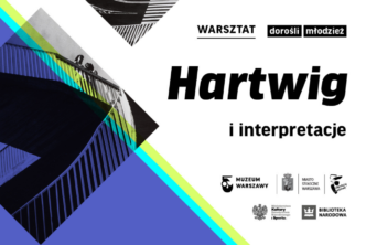 Hartwig – warsztaty online