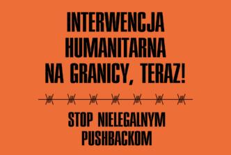 Interwencja humanitarna nagranicy