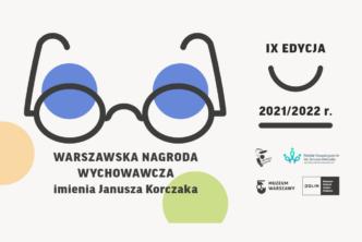 Warszawska Nagroda Wychowawcza im.Janusza Korczaka