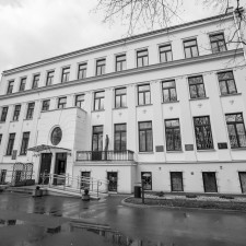 Korczakianum, pracownia naukowa Muzeum Warszawy